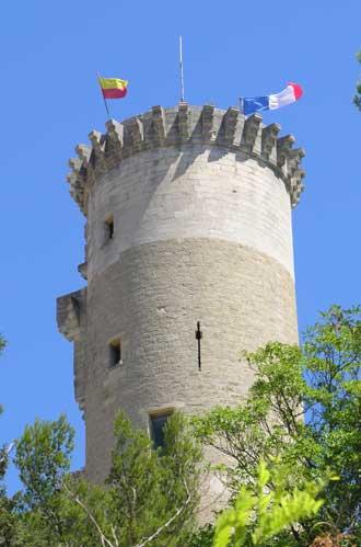 Châteaurenard-Tour.-P.-Verl