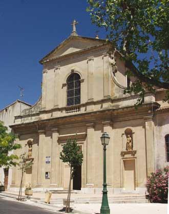 Cuges-les-Pins-Eglise-2.-P.