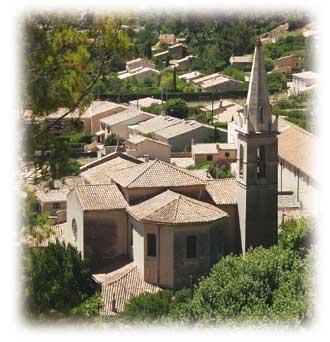 Cuges-les-Pins-Eglise-3.-P.