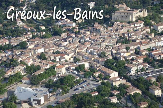 Gr 233 Oux Les Bains 224 Visiter Provence 7