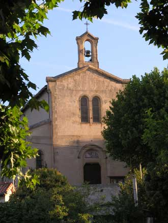 La-Bouilladisse-Eglise.-P.-