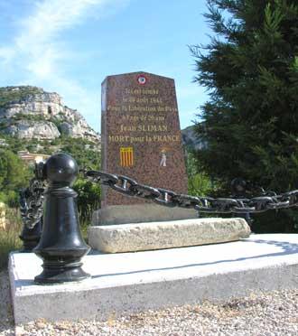 La-Bouilladisse.-Monuments-