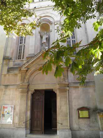 La-Penne-sur-Huveaune-Eglis