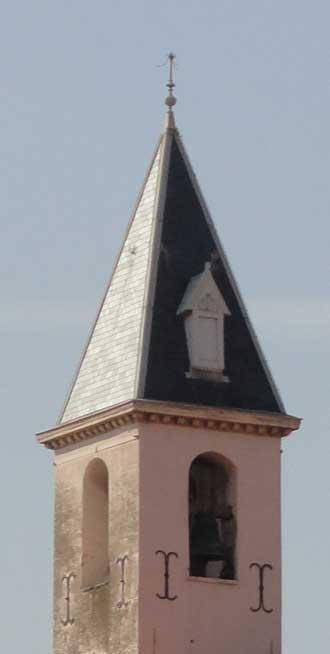 La-Penne-sur-Huveaune.-Cloc