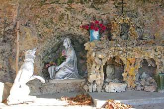 Moustiers-Grotte.-P.-Verlin