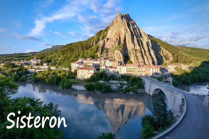 Sisteron à visiter (04)