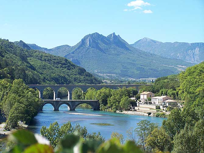 Sisteron-Ponts.-Verlinden