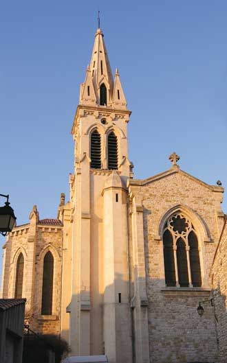 St-Cannat.-Eglise.-P.-Verli