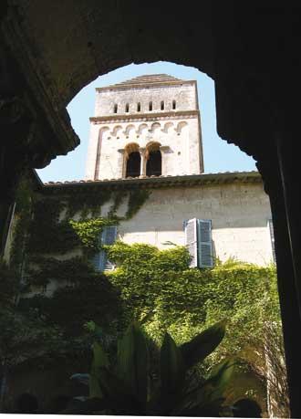 St-Remy-de-Provence.-Maus.-