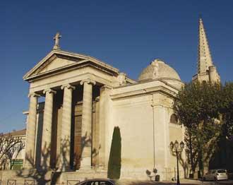St-Remy-de-Provence.-St-Mar
