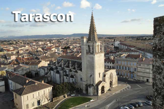 Tarascon à visiter (13)