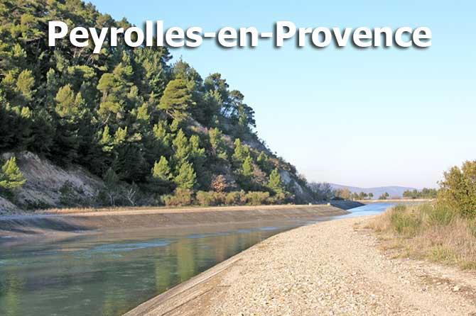 Peyrolles-en-Provence (13)