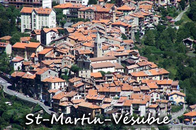 Saint-Martin-Vésubie à visiter (06)