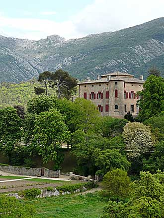 Vauvenargues-Château-Fotoli
