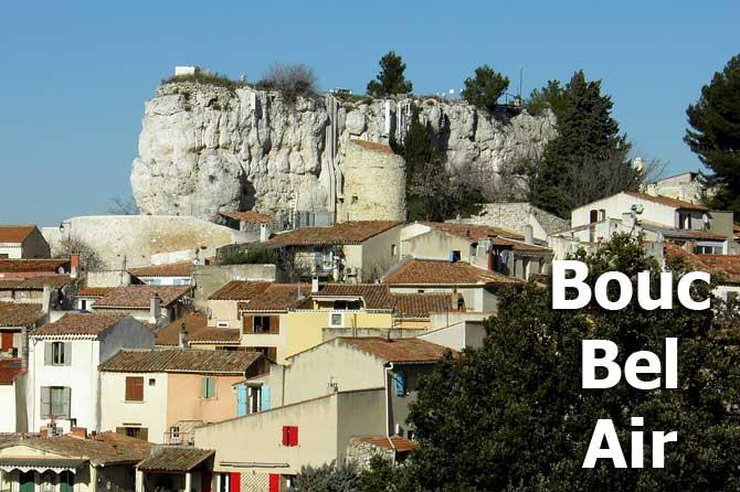 Bouc bel air visiter 13 provence 7 - Port de bouc code postal ...