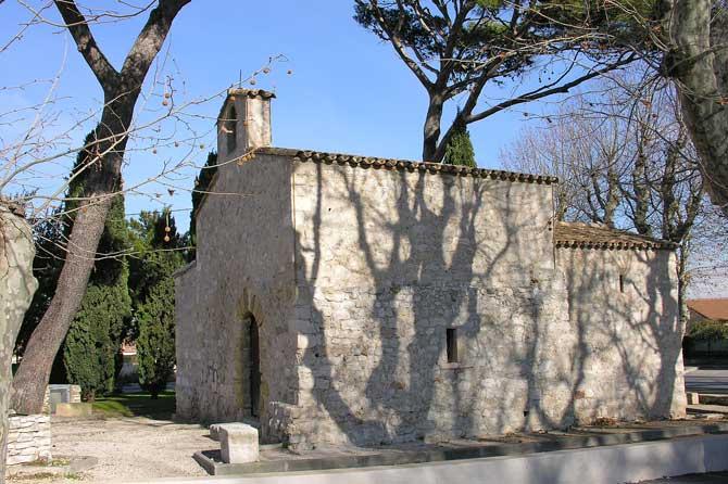 Châteauneuf-les-martigues.-