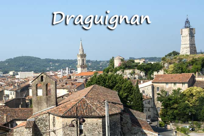 Draguignan visiter 83 provence 7 for Piscine draguignan