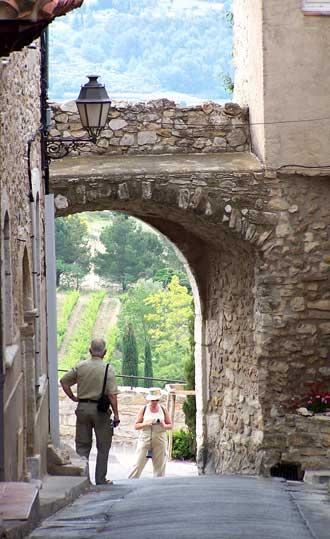 La-Cadière-d'Azur.-Entree.-