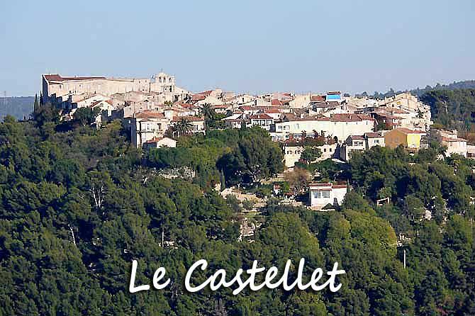 le castellet  u00e0 visiter  83