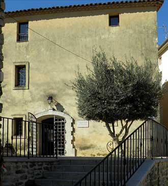 Maizson-de-l'olive.-P.-Verl