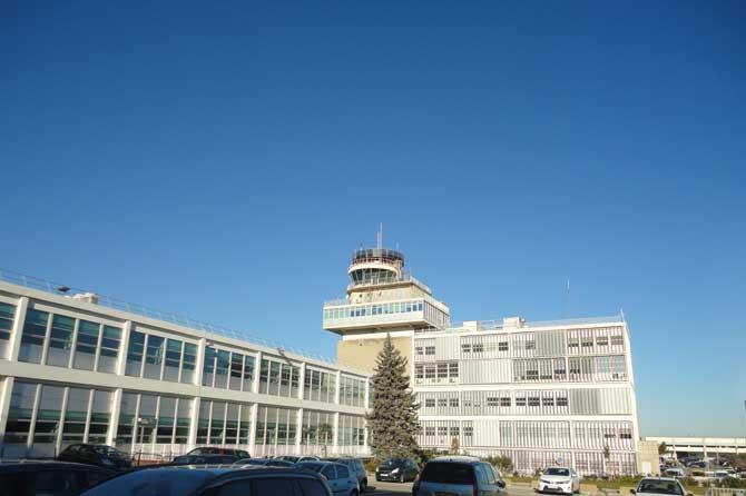 Marignane.-Tour-aéroport