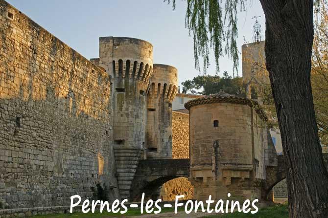 Pernes les fontaines visiter 84 provence 7 - Office du tourisme pernes les fontaines ...