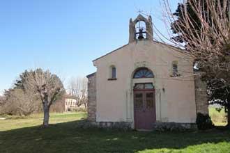 Puyloubier-Chapelle-St-Panc