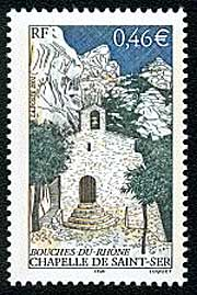 Puyloubier-Timbre