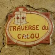 Saint-Paul-lès-Durance.-Rue