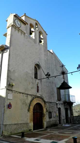 St-Paul-lès-Durance.-Eglise