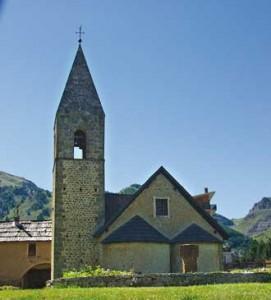 Auron.-Eglise.-P.-Verlinden