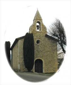 Cabris.-Chapelle.-P.-Verlin