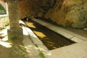 Correns.-Lavoir.-P.-Verlind