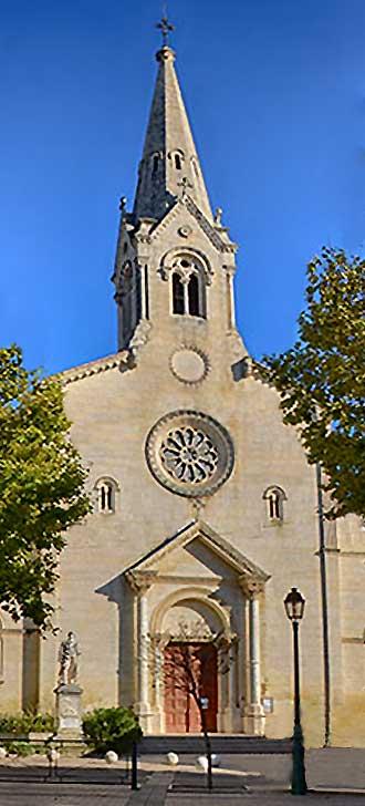 Eglise-Sainte-Cécile.