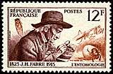 J-H_Fabre.-France-1956