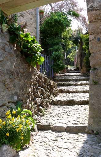 Sainte-Agnès.-Passage.-P.-V