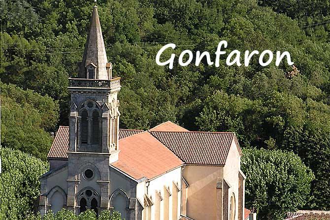 Gonfaron à visiter (83)