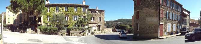 La-Garde-Freinet.-Village-2