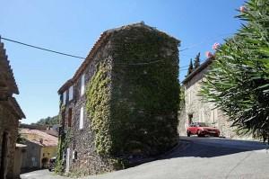 La-Garde-Freinet.-Village.-