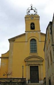Le-Beausset.-Eglise