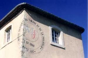 Le-Luc.-Musée-du-Timbre.