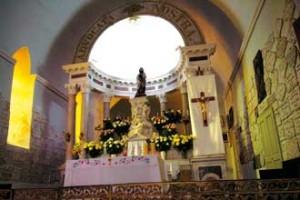 Pignans-Choeur-Eglise.-P.-V