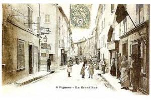 Pignans.-1910.