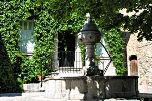 Pontevès.-Fontaine.-P.-Verl