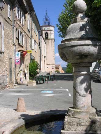 Pontevès.-Village.-P.-Verli