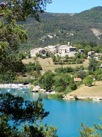 Saint-Julien-du-Verdon.-Vue