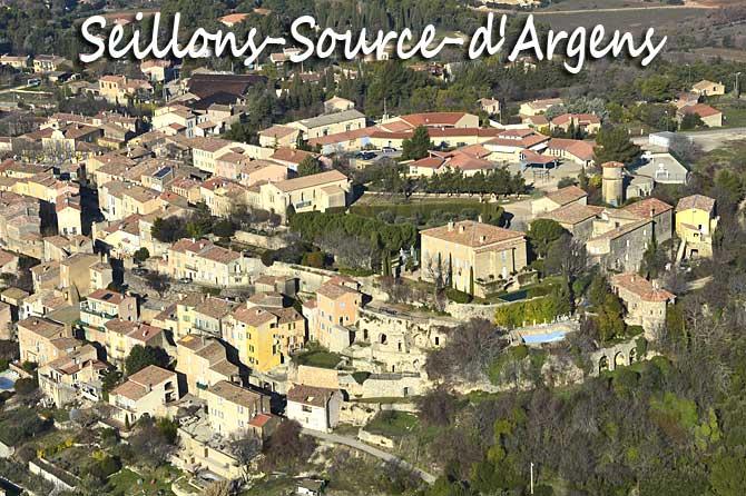 Seillons-Source-d'Argens à visiter (83)