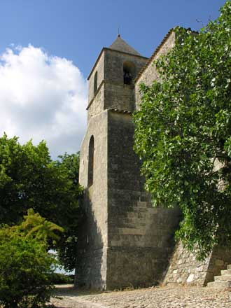 St-Michel-l'Observatoire.-5