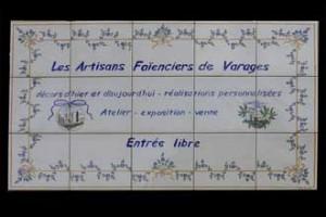 Varages.-Artisans.P;-Verlin