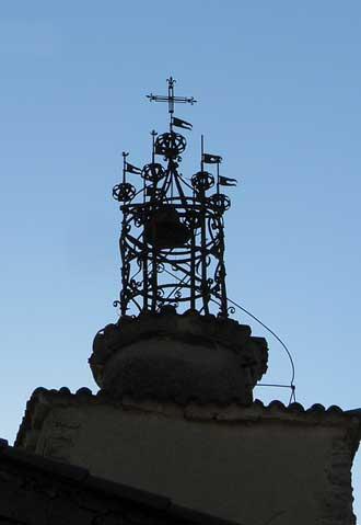 campanile-la-roquebrussann